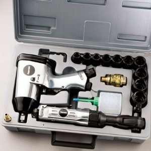 COLEMAN POWERMATE  024 0125SP ACCESS 17PC KIT