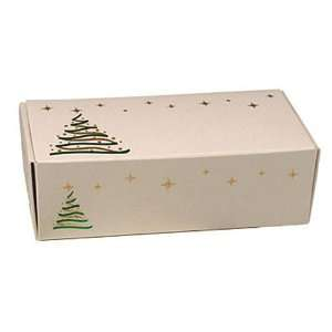 Christmas Tree Boxes, 1/2 lb.