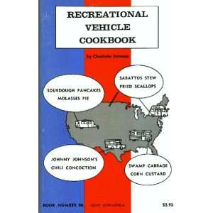Recreational vehicle cookbook (9780875930961): Charlotte