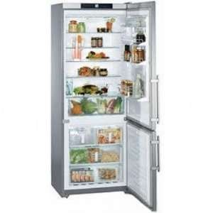 CS 1640 15.2 Cu. Ft. Capacity Bottom Mount Counter Depth Refrigerator