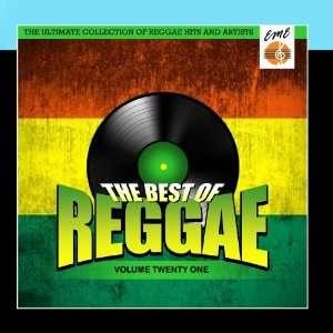 Best Of Reggae Volume 21 Various Artists Music