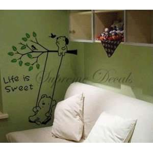 Wall art home decor Vinyl Removable decals stickers murals Home