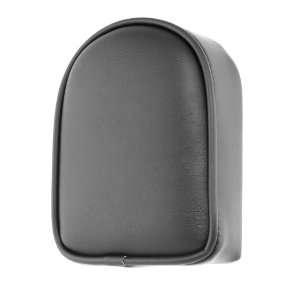 Werks Mini Low Boy Mini Sissy Bar Pad   Plain 265593 Automotive