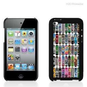 Skateboard Desings   iPod Touch 4th Gen Case Cover