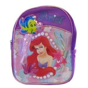 Disney Little Mermaid mini backpack Toys & Games