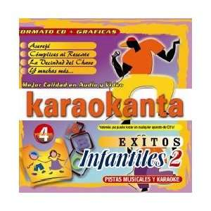 KAR 4004   Infantiles   II Spanish CDG Various