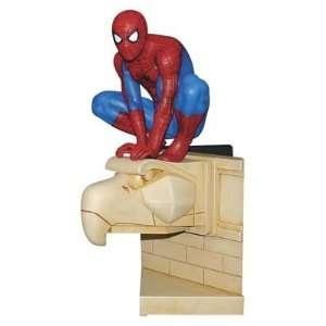 Moebius Models   1/8 Spider Man (Plastic Figure Model