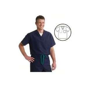 910JNTXL CM PT# 910JNTXL CM  Shirt scrub Unisex Navy X Large Ea by
