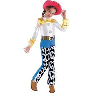 Lets Party By Disguise Inc Disney Toy Story   Jessie Deluxe Toddler