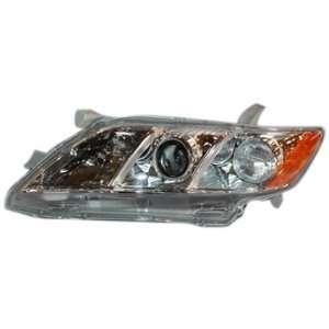 TYC 20 6992 01 Toyota Camry Driver Side Headlight Assembly Automotive
