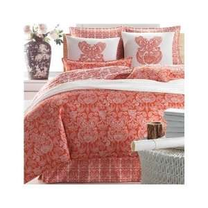 Mystic Valley Traders Savanna Duvet Cover   Twin
