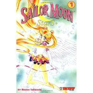 Sailor Moon Stars, Vol. 1 (9781892213488): Naoko Takeuchi