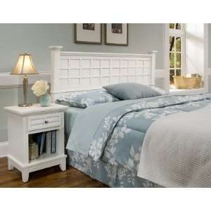 Home Styles 88 5182 5015 Arts and Crafts 2 Piece Headboard Bedroom Set