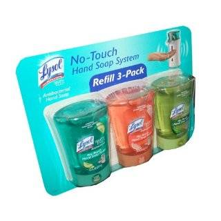 Lysol no touch hand soap system printable coupon