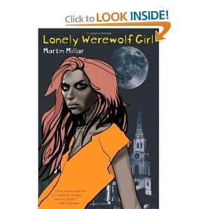 Lonely Werewolf Girl and over one million other books are available