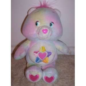 Care Bears Talking True Heart Bear 7 Plush: Everything