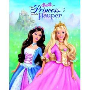 Barbie as The Princess and the Pauper (9780375829727
