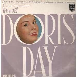 IN THE STILL OF THE NIGHT LP (VINYL) DUTCH PHILIPS DORIS DAY Music