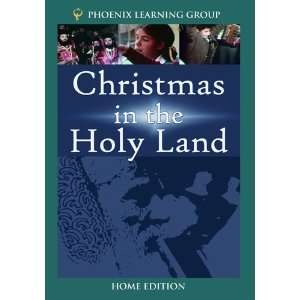 Christmas in the Holy Land (Home Use) Movies & TV