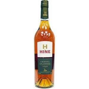 H By Hine Vsop Cognac 750ml Grocery & Gourmet Food