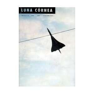 Luna Cornea Numero 18 1999 Books