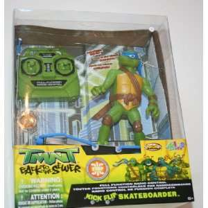 Teenage Mutant Ninja Turtles TMNT Back to the Sewer Series