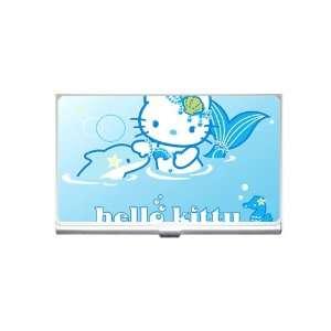 hello kitty v19 Business Card Holder