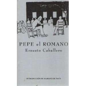 Pepe El Romano La Sombra Blanca de Bernarda Alba (Sobre Una Idea de