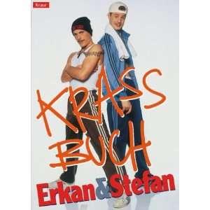 Krassbuch. (9783426619377) Erkan, Stefan Books