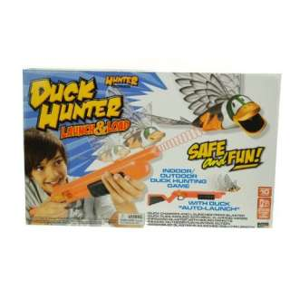 Duck Hunter Launch and Load Toys & Games