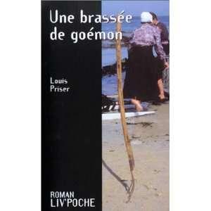 39 une Brassee de Goemon (French Edition) (9782844970299