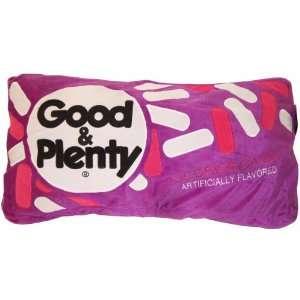 Good N Plenty Large Plush Pillow Baby