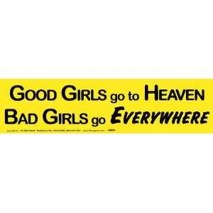 Good Girls Go To Heaven (EBGOO)