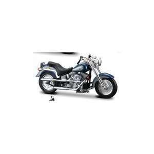 1998 Harley Davidson FLSTF Fat Boy Diecast Series 26 Toys