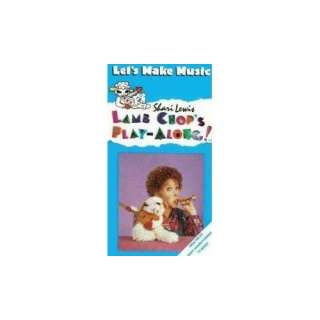 Play Along Lets Make Music Shari Lewis, Lamb Chop Movies & TV