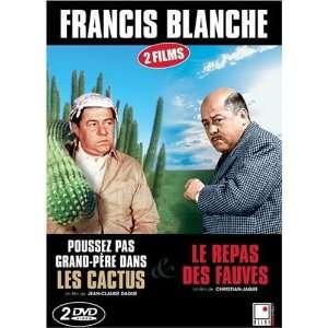 Francis Blanche   Repas des fauves/Poussez pas grand pere dans les