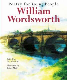 BARNES & NOBLE  Poetry for Young People: William Wordsworth by Alan
