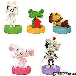 YESASIA: Doko Demo Issyo: Bathing together   Luna (Toys), Dokodemo