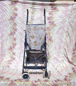 avalon baby stroller