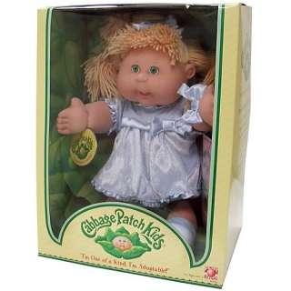 Patch Kids   Amanda Gianna   Play Along   Cabbage Patch Kids   Dolls