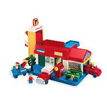 Pretend and Play Service Station   Learning Resources   Toys R Us
