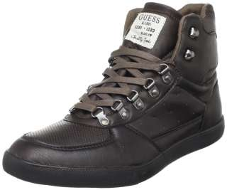 GUESS JOSTEN MENS FASHION ANKLE BOOT SHOES ALL SIZES