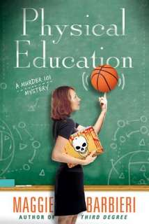 Physical Education by Maggie Barbieri   Reviews, Description & more