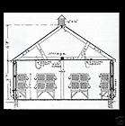 Chicken Coop poultry Incubator Brooder hen house plans