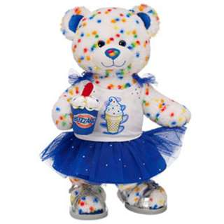 Sweetie Candy Blizzard Bear   Build A Bear Workshop US
