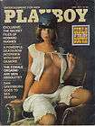 PLAYBOY Apr 77 Lisa Sohm Centerfold Gary Gilmore Interview Howard