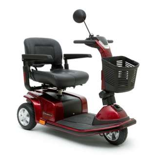 Pride Celebrity X 3 Wheel Electric Mobility Scooters for Sale
