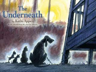 Books : The Underneath : Desktop Wallpapers