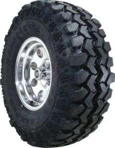 NEW 37x12.50 17 Super Swamper SSR Mud TIRES 12.50R17