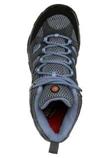 Merrell MOAB MID WTPF   Hiking Boots   grey   Zalando.co.uk